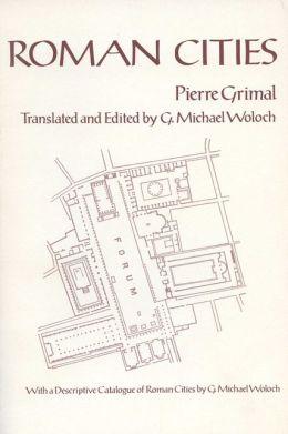 Roman Cities: Les Villes Romaines