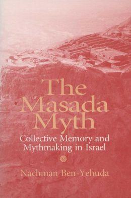 The Masada Myth