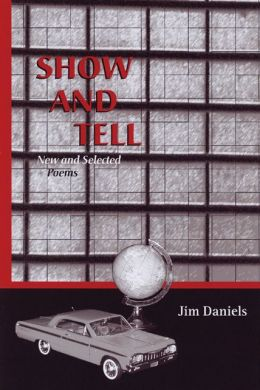 Show and Tell: New and Selected Poems