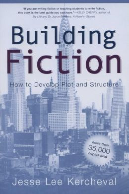 Building Fiction