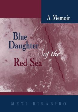 Blue Daughter of the Red Sea