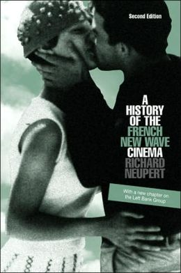 A History of French New Wave Cinema