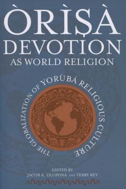 R S Devotion As World Religion