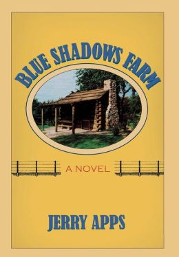 Blue Shadows Farm: A Novel