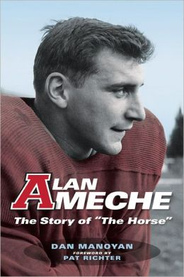 Alan Ameche: The Story of