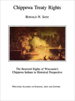 Chippewa Treaty Rights