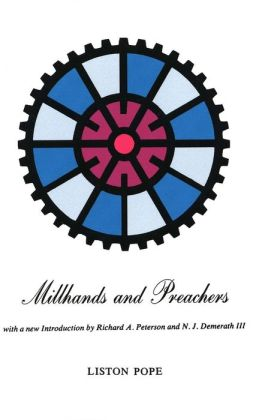 Millhands And Preachers