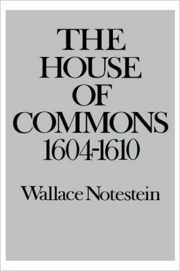 House of Commons, Sixteen Four to Sixteen Ten