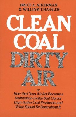 Clean Coal/Dirty Air