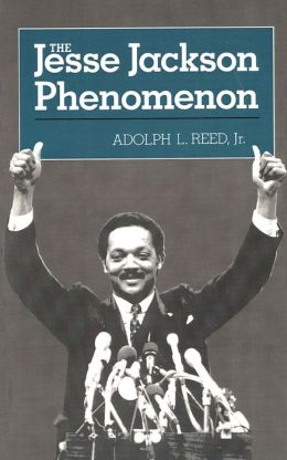 The Jesse Jackson Phenomenon