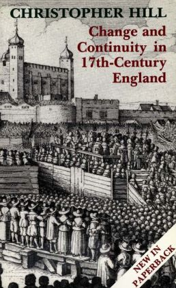 Change and Continuity in Seventeenth-Century England