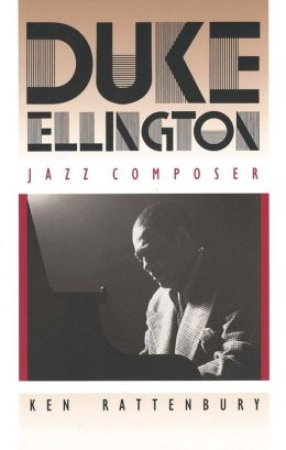Duke Ellington, Jazz Composer