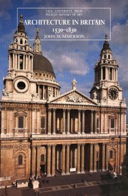 Architecture in Britain, 1530-1830