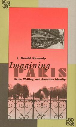 Imagining Paris