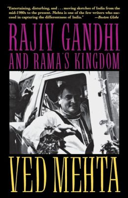 Rajiv Gandhi and Rama's Kingdom
