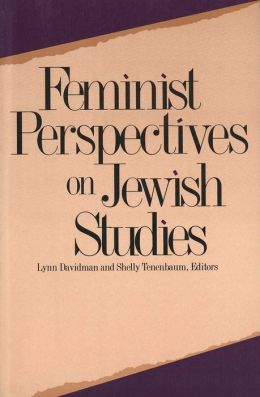 Feminist Perspectives On Jewish Studies