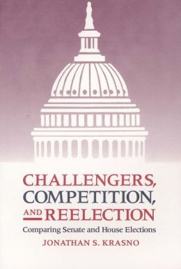 Challengers, Competition, And Reelection