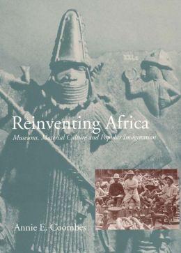 Reinventing Africa