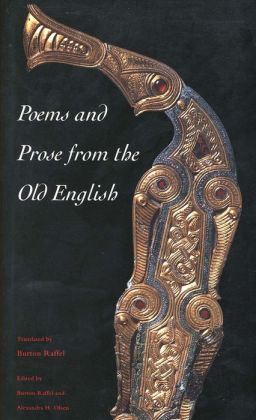 Poems and Prose from the Old English