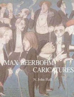 Max Beerbohm's Caricatures