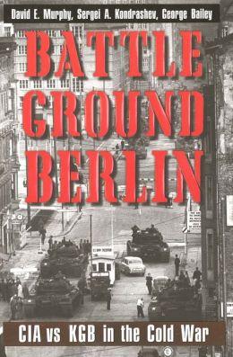 Battleground Berlin