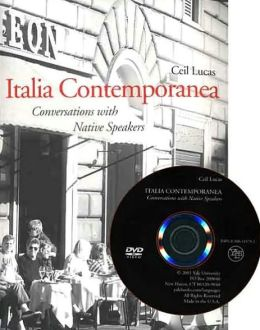 Italia Contemporanea: Conversations with Native Speakers