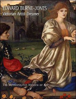 Edward Burne-Jones, Victorian Artist-Dreamer