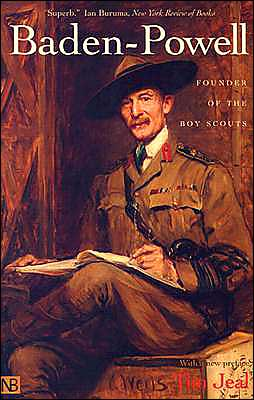Baden-Powell: Founder of the Boy Scouts