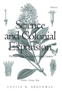Science And Colonial Expansion