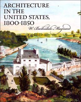 Architecture in the United States, 1800-1850