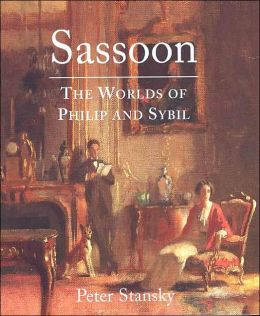 Sassoon: The Worlds of Philip and Sybil
