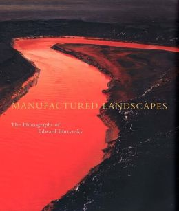 Manufactured Landscapes: The Photographs of Edward Burtynsky