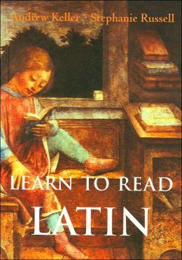Learn to Read Latin (Student Text - Cloth)