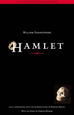 Hamlet (Annotated Shakespeare Series)