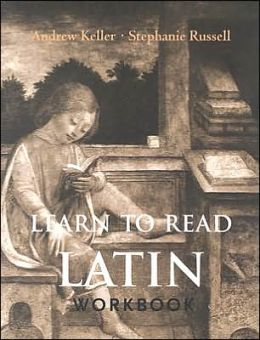 Learn to Read Latin (Workbook)