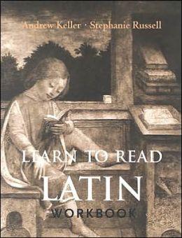 Learn to Read Latin (Workbook)