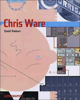 Chris Ware: Monographics