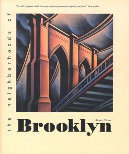 The Neighborhoods of Brooklyn