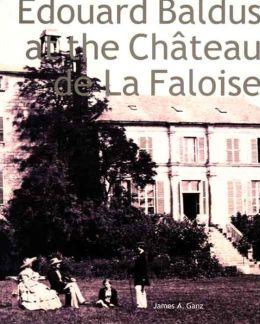 Edouard Baldus at the Château de La Faloise
