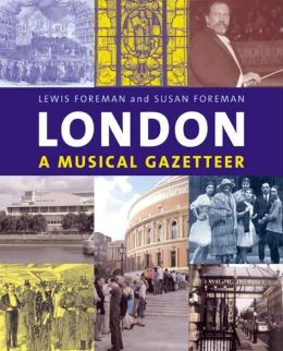 London: A Musical Gazetteer