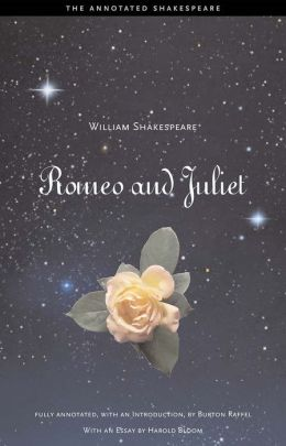 Romeo and Juliet (Annotated Shakespeare Series)
