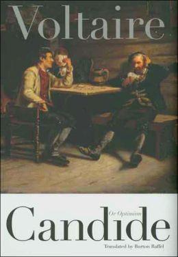 Candide: or Optimism
