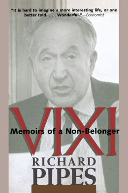 Vixi: Memoirs of a Non-Belonger