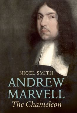 Andrew Marvell: The Chameleon
