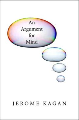 An Argument for Mind