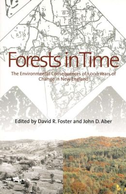 Forests in Time: The Environmental Consequences of 1,000 Years of Change in New England