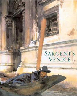 Sargent's Venice