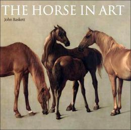 The Horse in Art