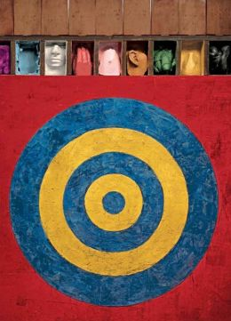 Jasper Johns: An Allegory of Painting, 1955-1965