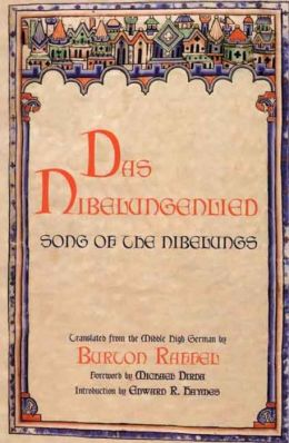 Das Nibelungenlied: Song of the Nibelungs